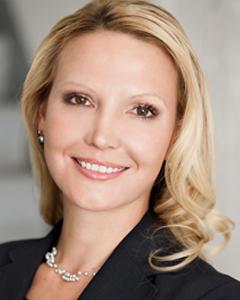 Sandra Mohr